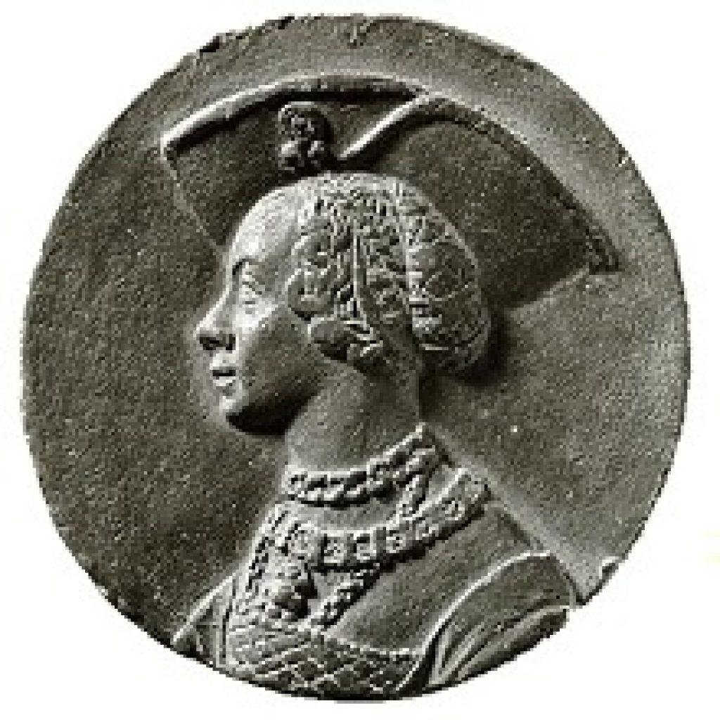 argula von Grumbach-Münze