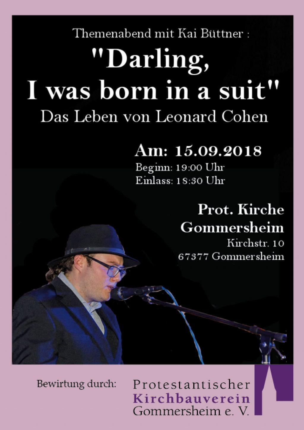 Plakat-Cohen_Büttner