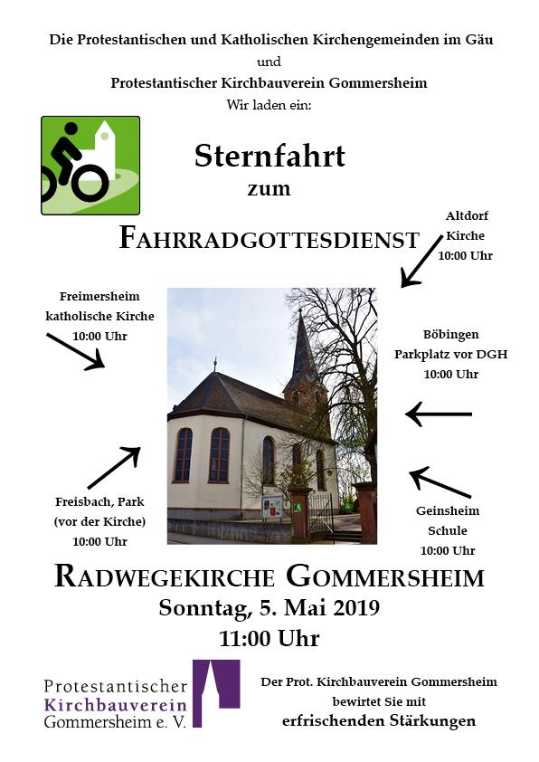Gottesdienst Radwegekirche-n_ 5.5.19