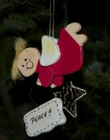 Engel Peace Kopie
