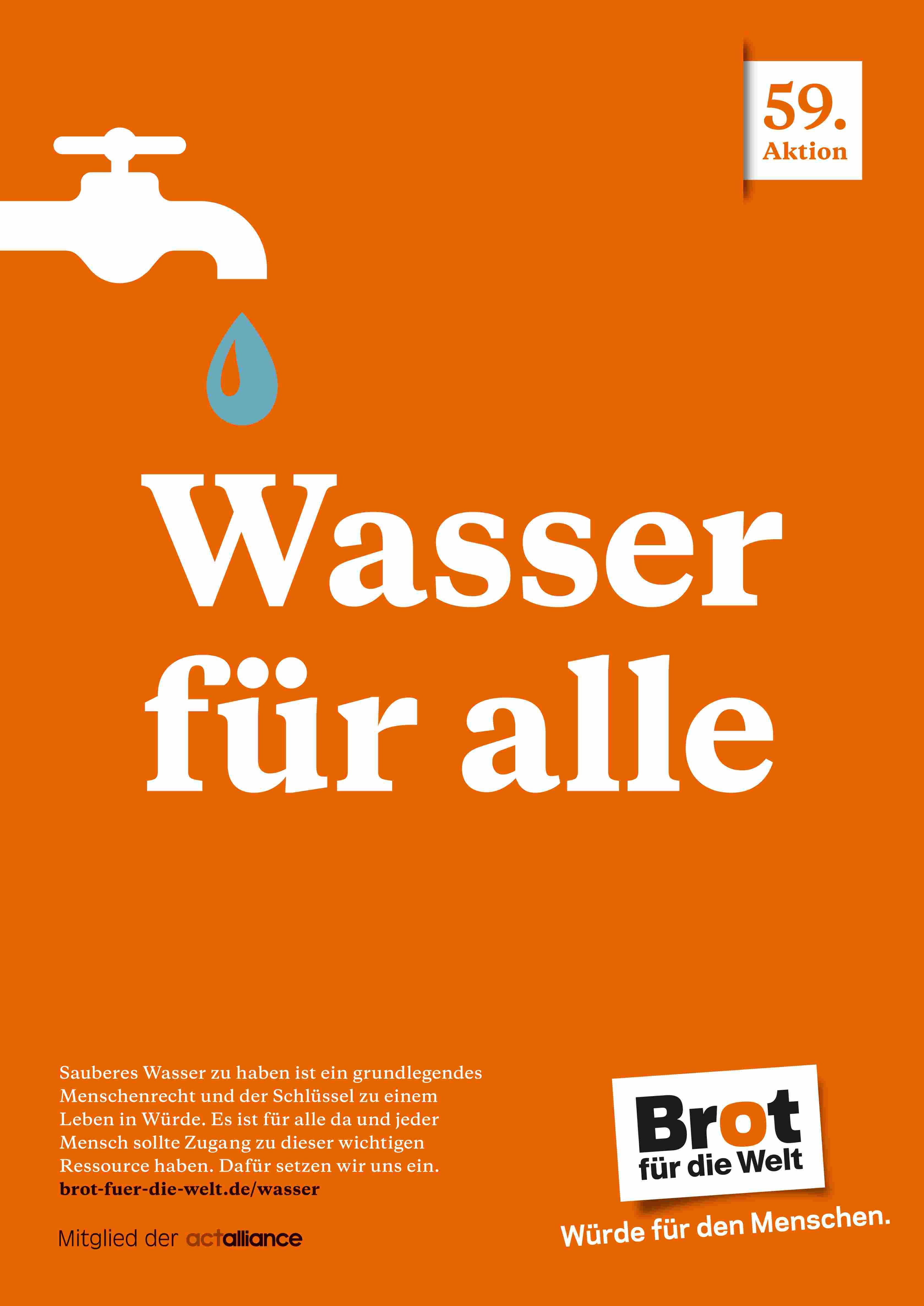 BfdW_Plakat_Aktion_Wasser_210x297mm_A4