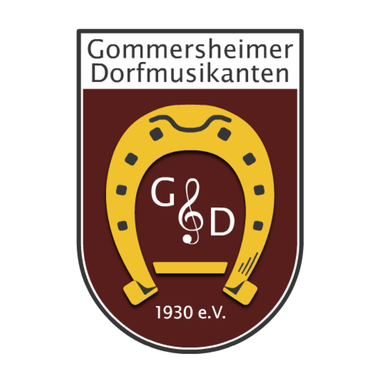 Logo Dorfmusikanten