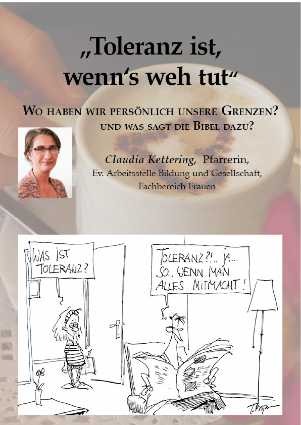 frauenfrühstück oktober 2018